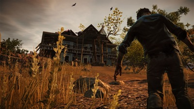 State of Decay's Lifeline DLC will be available May 30th for $6.99
