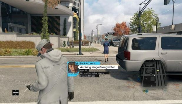 Watch Dogs Screenshot - 1164695