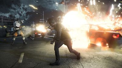 Quantum Break Screenshot - 1164725