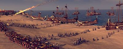 Total War: Rome 2 Screenshot - 1164739