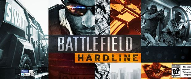 Battlefield: Hardline - Feature