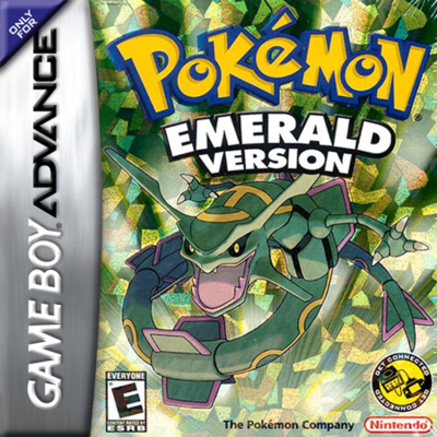 Pokemon Emerald Screenshot - 1164767