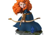 disney infinity 2.0 merida figure