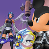 Kingdom Hearts HD 2.5 ReMIX Screenshot - 1164786