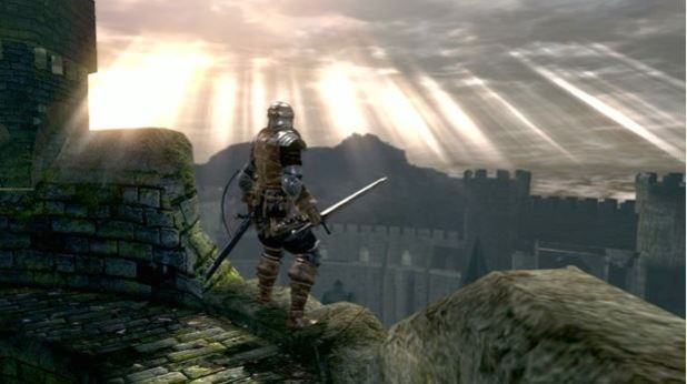 Dark Souls Screenshot - 1164822