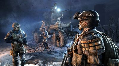 Metro Redux Screenshot - 1164823