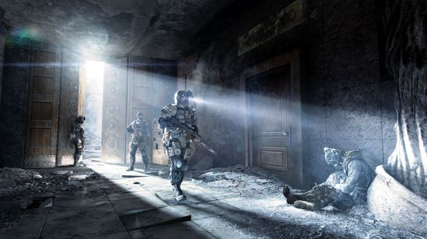 Metro Redux Screenshot - 1164825