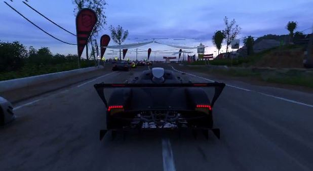 Driveclub Screenshot - 1164844