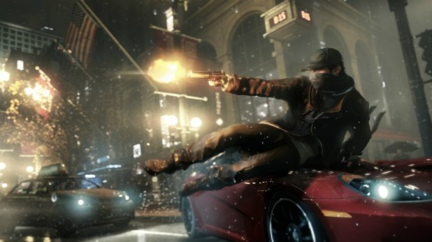 Watch Dogs Screenshot - 1164879
