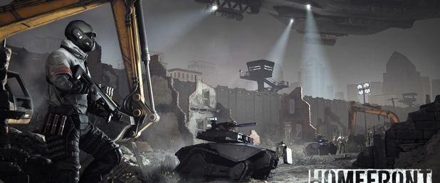 Homefront: The Revolution - Feature