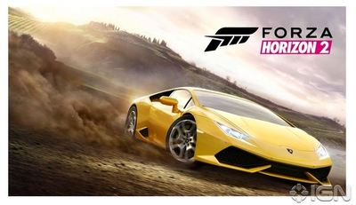 Forza Horizon 2 Screenshot - 1164895