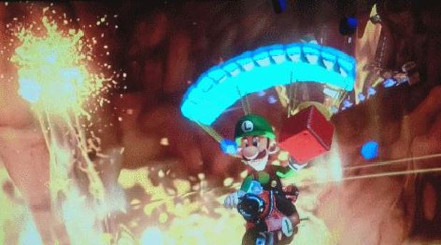 Mario Kart 8 Screenshot - 1164900