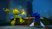 Sonic Boom: Rise of Lyric Image
