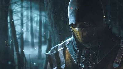 Mortal Kombat X Screenshot - 1164925