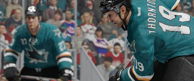 NHL 15 - Feature