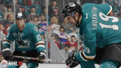 NHL 15 Screenshot - 1164927