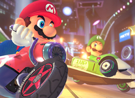 Mario Kart 8 has sold 1.2 Million copies worldwide
