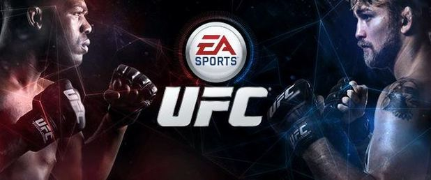 EA SPORTS UFC - Feature