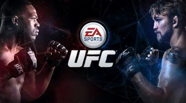 EA SPORTS UFC Screenshot - 1164998