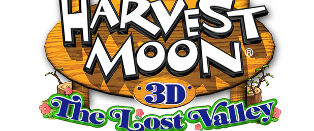 Harvest Moon: The Lost Valley - Feature