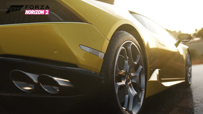 Forza Horizon Screenshot - 1165026