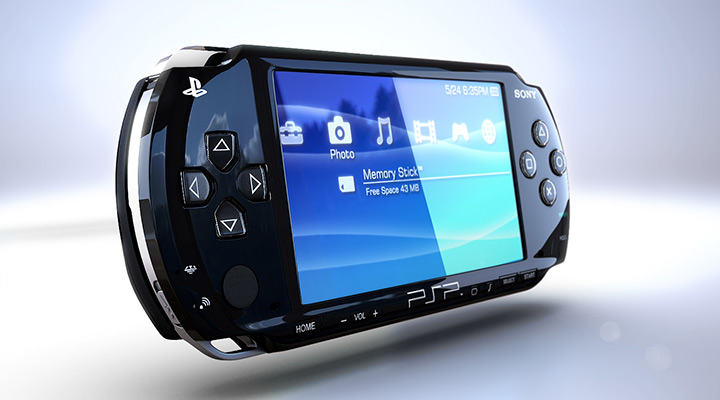 Sony Confirms That The Psp S Decade Long Life Will End