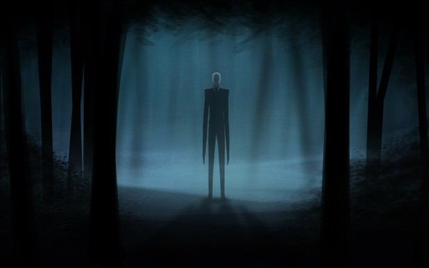 Screenshot - In light of recent murders, Creepypasta reminds people that the Slenderman isn't real