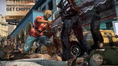 Dead Rising 3 Screenshot - 1165108