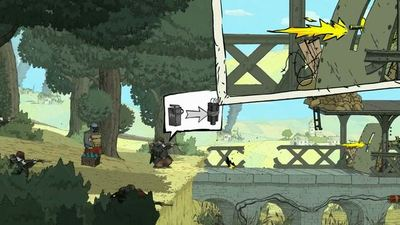 Valiant Hearts: The Great War Screenshot - 1165112