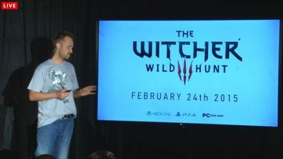 The Witcher 3: Wild Hunt Screenshot - The Witcher 3: Wild Hunt