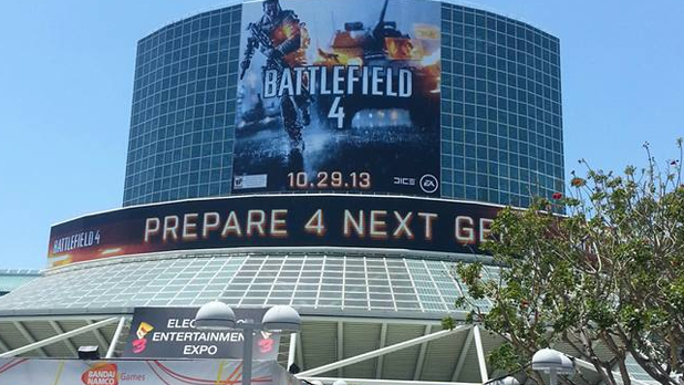 Looking back at E3 2013's biggest games