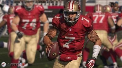 Madden NFL 15 Screenshot - 1165119