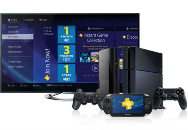 PlayStation 4 Screenshot - PS4 owners can now buy stuff on the PlayStation Store with PayPal