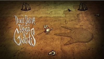 Don't Starve Screenshot - 1165185