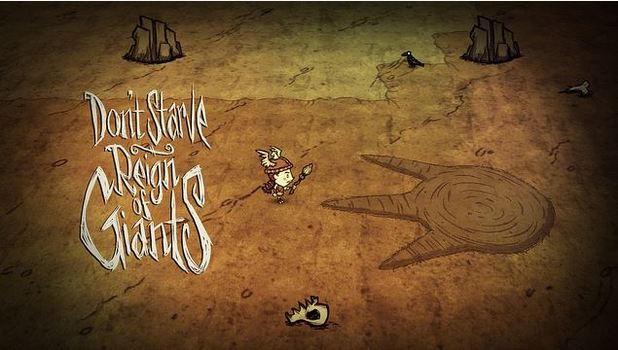 Don't Starve Screenshot - 1165186