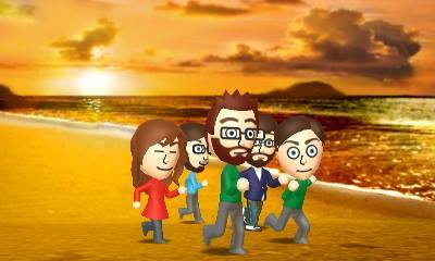 Tomodachi Life Screenshot - 1165204