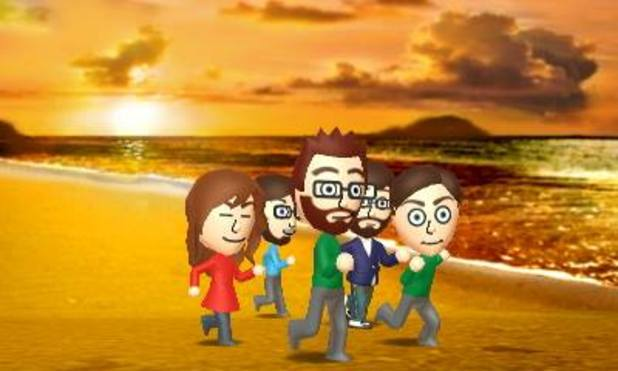 Tomodachi Life Screenshot - 1165205