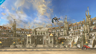 Super Smash Bros. for 3DS / Wii U Screenshot - 1165213