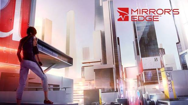 Mirror's Edge 2 Image