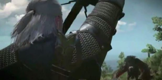 The Witcher 3: The Wild Hunt Image