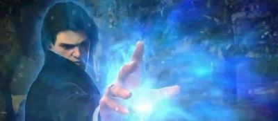 Phantom Dust Screenshot - Phantom Dust