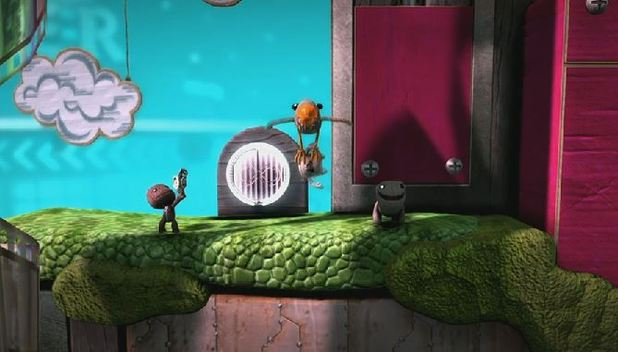 LittleBigPlanet 3 Screenshot - LittleBigPlanet 3