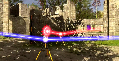 The Talos Principle Screenshot - 1165307