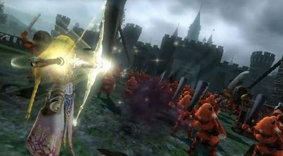 Hyrule Warriors Screenshot - 1165323
