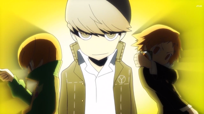 Persona Q Screenshot - 1165350