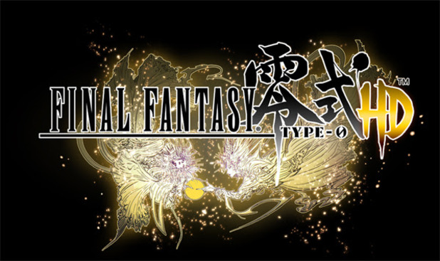 Final Fantasy Type-0 Screenshot - Final Fantasy Type-0