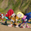 Sonic Boom: Rise of Lyric Screenshot - 1165359