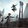 Assassin's Creed Unity Screenshot - Going for the kill