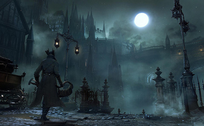 Bloodborne Screenshot - 1165394