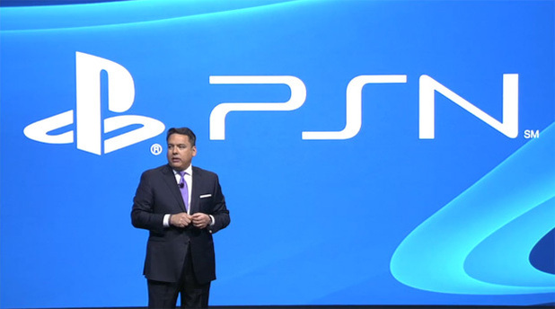PlayStation 4 Screenshot - Sony Press Conference